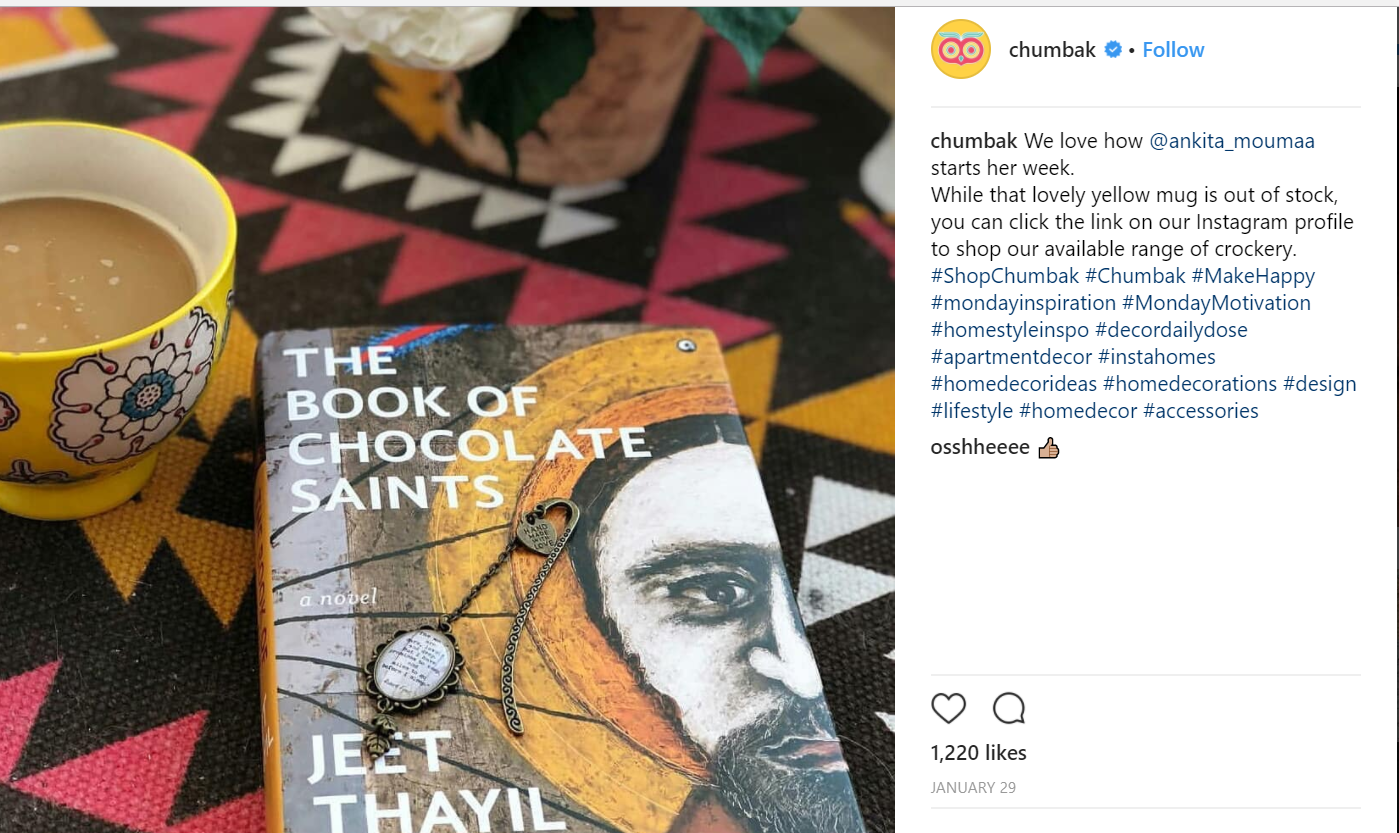 Fantastic-Things-You-Can-Learn-from-These-Instagram-Business-Accounts-Chumbak-8
