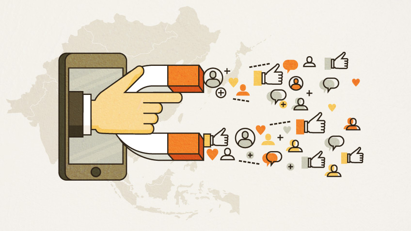 why-influencer-marketing-in-asia-is-more-successful-than-anywhere-else