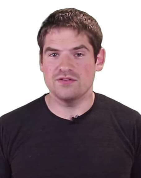 Danny Dover